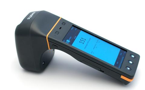 RFID AutoID Systemen